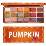 Too Faced Pumpkin Spice Collection for Fall 2020