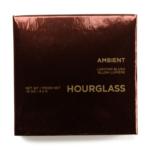 Hourglass At Night Ambient Lighting Blush