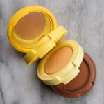 Kaja Alotta Colada (11) Beauty Bento Bouncy Shimmer Eyeshadow Trio
