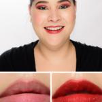 MAC Devoted to Chili Powder Kiss Liquid Lipcolour
