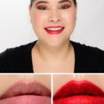 MAC MACSmash Powder Kiss Liquid Lipcolour