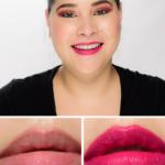 MAC Make It Fashun Powder Kiss Liquid Lipcolour