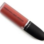MAC Sorry Not Sorry Powder Kiss Liquid Lipcolour