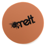 Melt Cosmetics Queen Bee Digital Dust Duo Blush