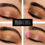 Natasha Denona Infra-nude Chromium Liquid Eyeshadow