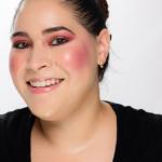 Pat McGrath Hedonistic Rose EYEdols Eyeshadow
