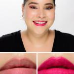 Patrick Ta She\'s Hard to Get Matte Suede Lipstick