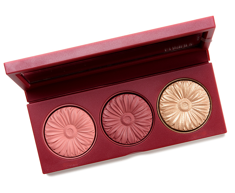 Clinique Holiday 2020 Cheek Pop Palette