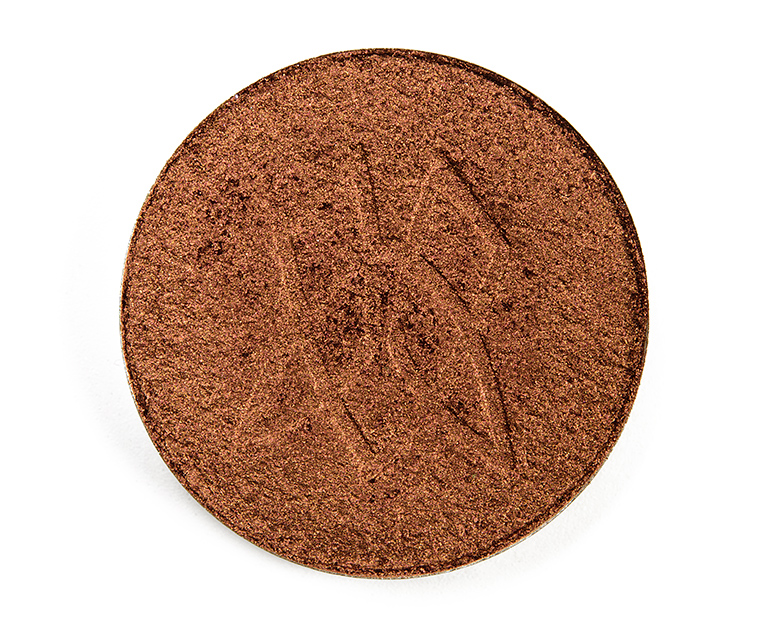 Clionadh Chocolate Orange Ultra Metal Eyeshadow