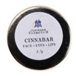Clionadh Cinnabar Duochrome Eyeshadow