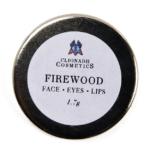Clionadh Firewood Ultra Metal Eyeshadow