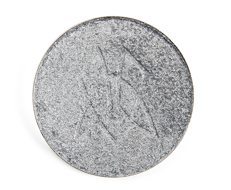 Clionadh Icicle Ultra Metal Eyeshadow