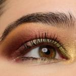 Clionadh Eyeshadows   Look Details