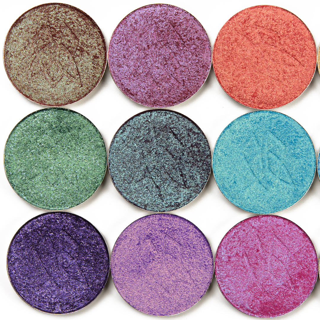 What do you like about metallic eyeshadow? What don't you like?