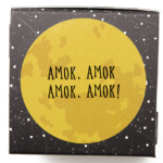 ColourPop Amok, Amok, Amok, Amok Glitterally Obsessed Body Glitter
