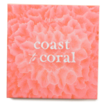 ColourPop Coast to Coral 9-Pan Pressed Powder Palette