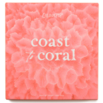 Colour Pop Coast to Coral 9-Pan Pressed Powder Palette