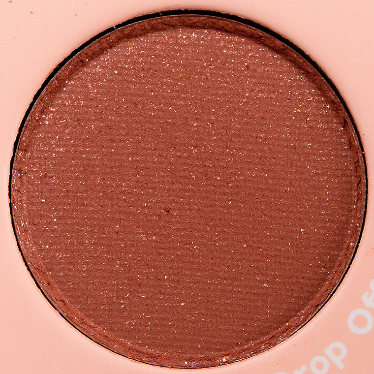 ColourPop Drop Off Pressed Powder Shadow