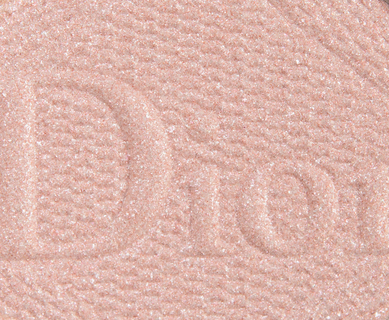 Dior Pink Corolle #3 High Colour Eyeshadow
