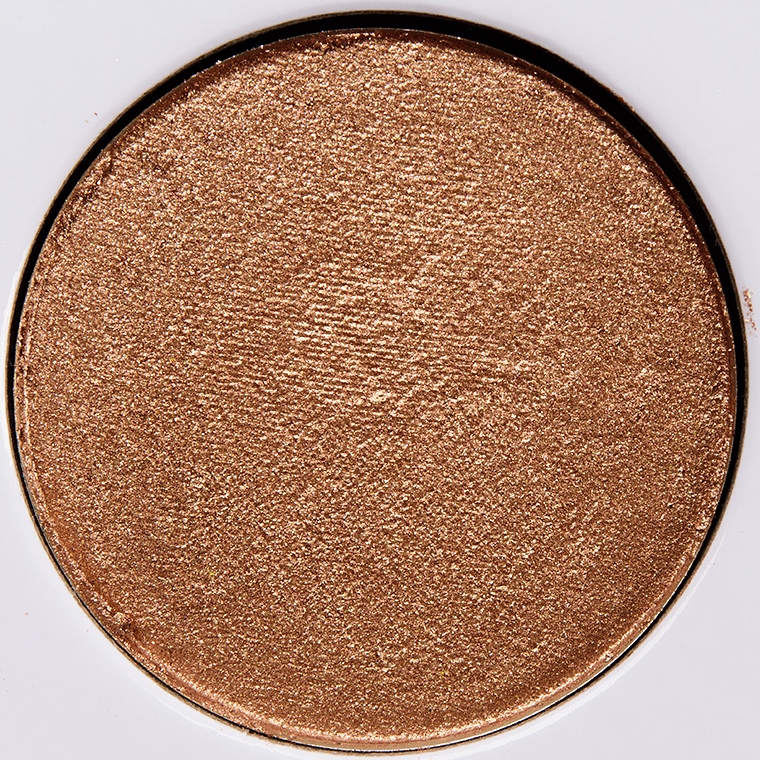 Give Me Glow Bronzed Bombshell Foiled Pressed Shadow