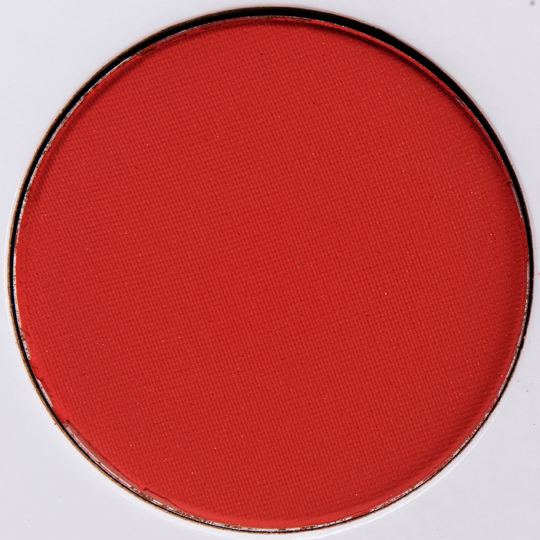 Give Me Glow Can We Get More Salsa Matte Pressed Pigment