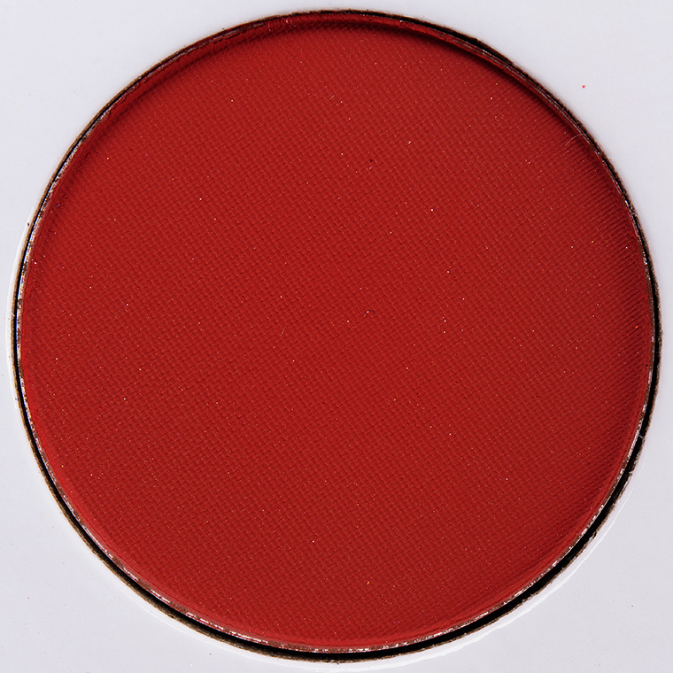 Give Me Glow Chili Pepper Matte Pressed Pigment
