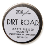 Give Me Glow Dirt Road Matte Pressed Shadow