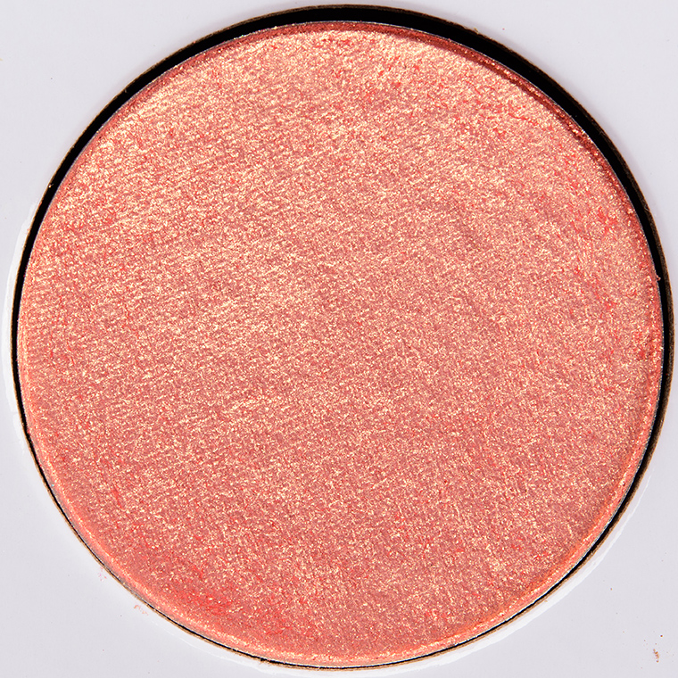 Give Me Glow Fireworks Foiled Pressed Shadow