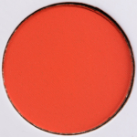 Give Me Glow Flaming Hot Matte Pressed Shadow