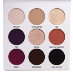 Give Me Glow Grunge 9-Pan Pressed Pigment Palette