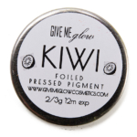 Give Me Glow Kiwi Foiled Pressed Shadow