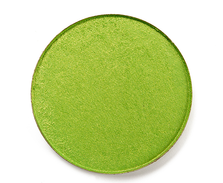 Give Me Glow Lemon Lime Foiled Pressed Shadow
