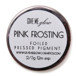 Give Me Glow Pink Frosting Foiled Pressed Shadow