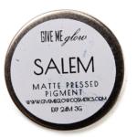 Give Me Glow Salem Matte Pressed Shadow