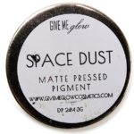 Give Me Glow Space Dust Matte Pressed Shadow