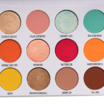 Give Me Glow Summer Vibes 12-Pan Pressed Pigment Palette