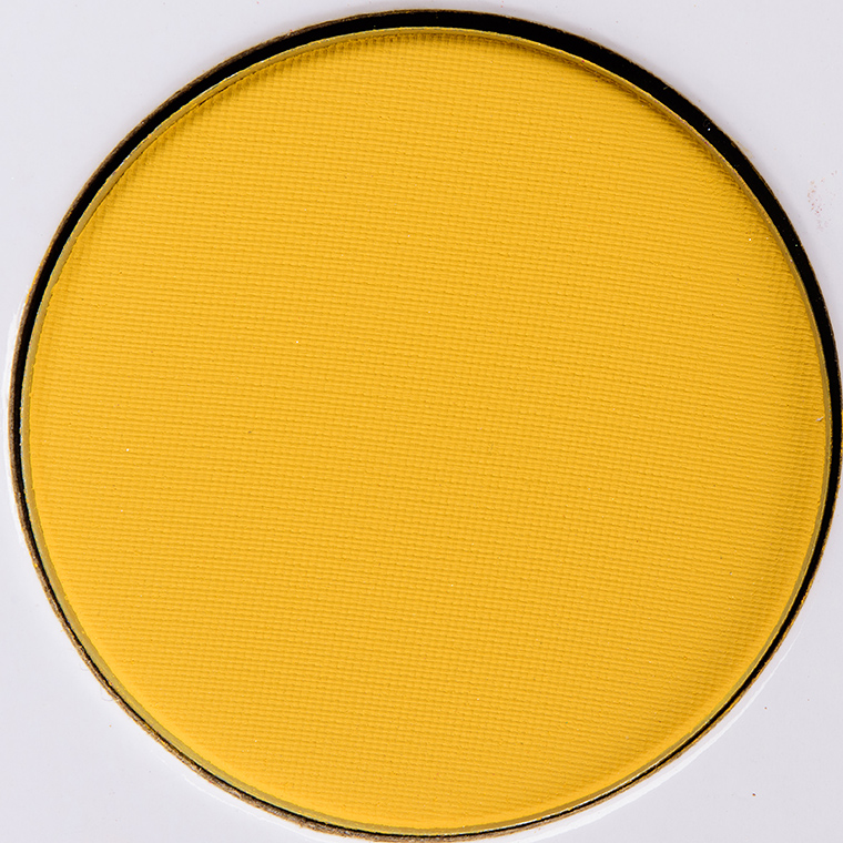 Give Me Glow Sunny Matte Pressed Shadow
