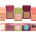 Benefit Cheek Party Mini Blush & Bronzer Set for Holiday 2020