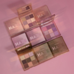 Huda Beauty Haze Obsessions Palettes for Holiday 2020