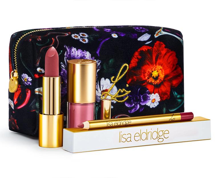 Lisa Eldridge lance de nouveaux rouges à lèvres, brillants à lèvres et kits pour les lèvres pour octobre 2020