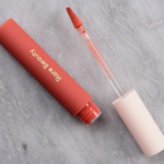 Rare Beauty Brave Lip Souffle Matte Cream Lipstick