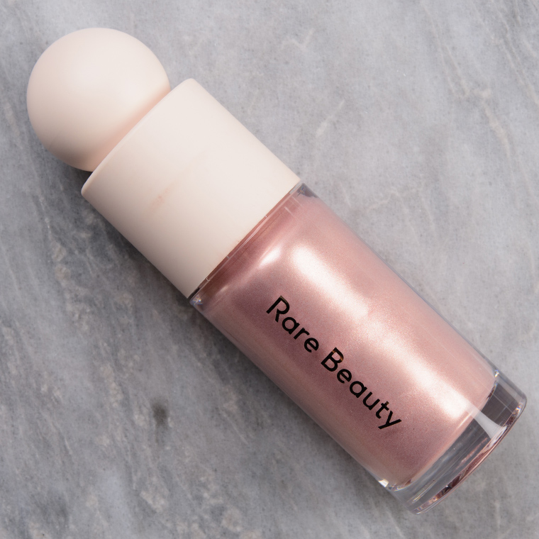 Rare Beauty Enchant Positive Light Liquid Luminizer Highlight
