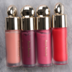 Rare Beauty Swatches: Liquid Blushes & Liquid Luminizers (Part 1 of 2)