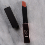 YSL Furtive Caramel (209) Slim Glow Matte Rouge Pur Couture Lipstick