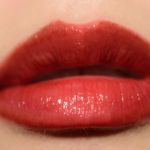 YSL Insurgent Red (202) Water Stain Glow Glossy Stain