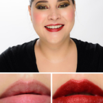 YSL Insurgent Red (202) Slim Glow Matte Rouge Pur Couture Lipstick