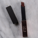 YSL Intimate Chocolate (217) Slim Glow Matte Rouge Pur Couture Lipstick