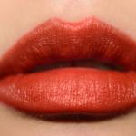 YSL No Taboo Chili (213) Slim Glow Matte Rouge Pur Couture Lipstick