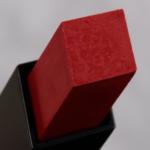 YSL Private Carmine (204) Slim Glow Matte Rouge Pur Couture Lipstick