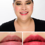 YSL Restricted Pink (203) Slim Glow Matte Rouge Pur Couture Lipstick